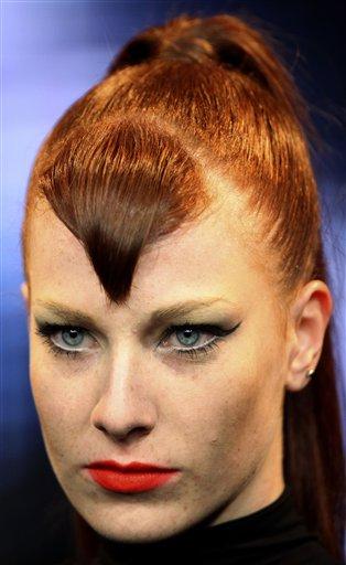 Brazil Hair Fashion Show
